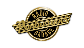 Radio Garage Logo