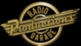 radio garage voice over