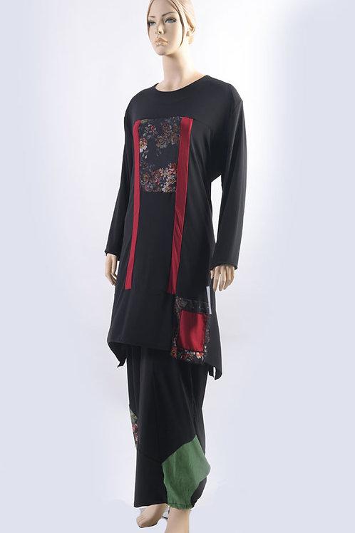 חליפת נשים פקיסטנית