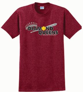 DQ Antique Cherry Tournament Shirt