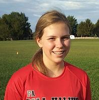 Lauren Stiffler