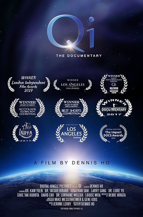 Qi Documentary