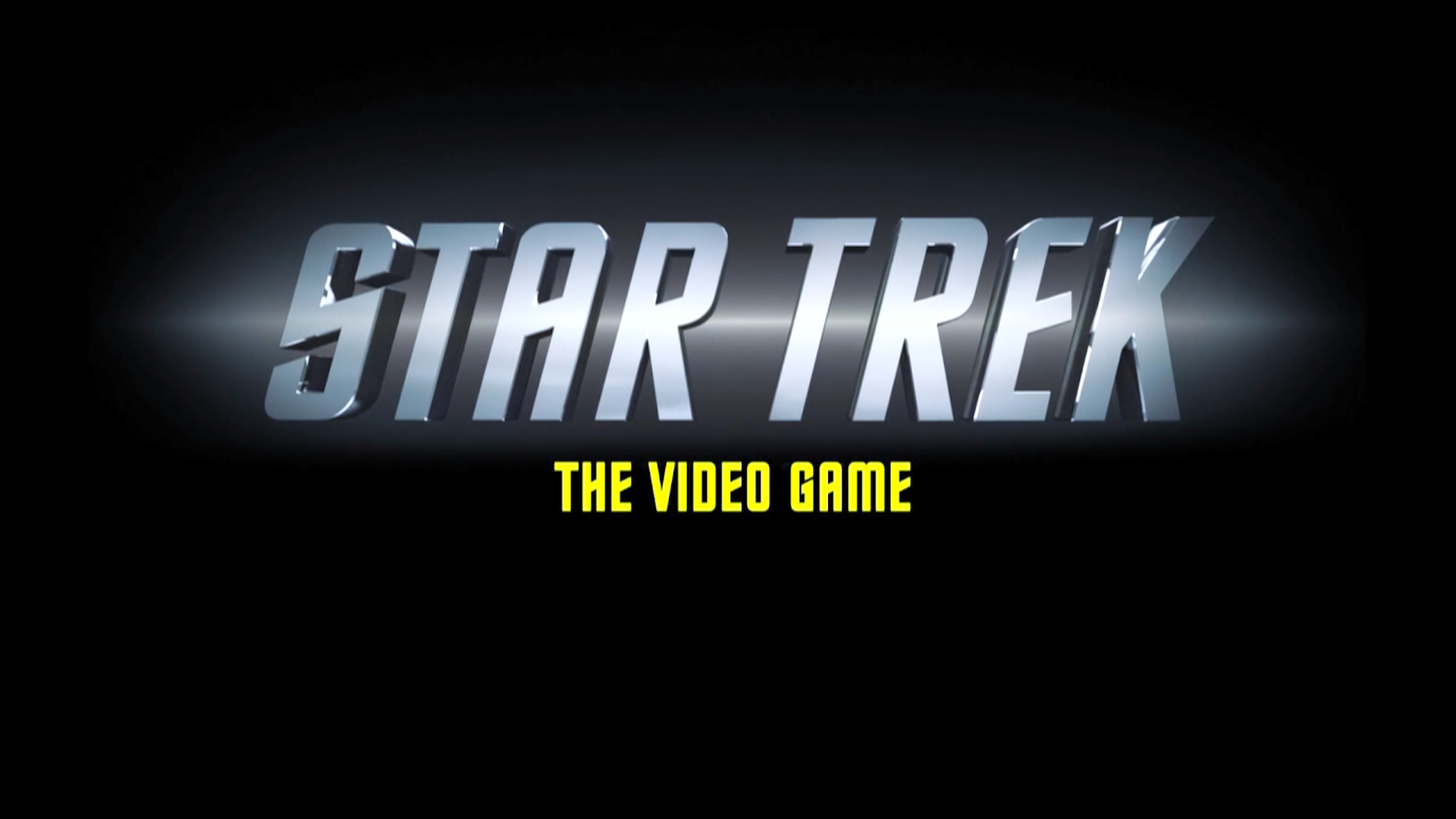 Star Trek - the Video Game