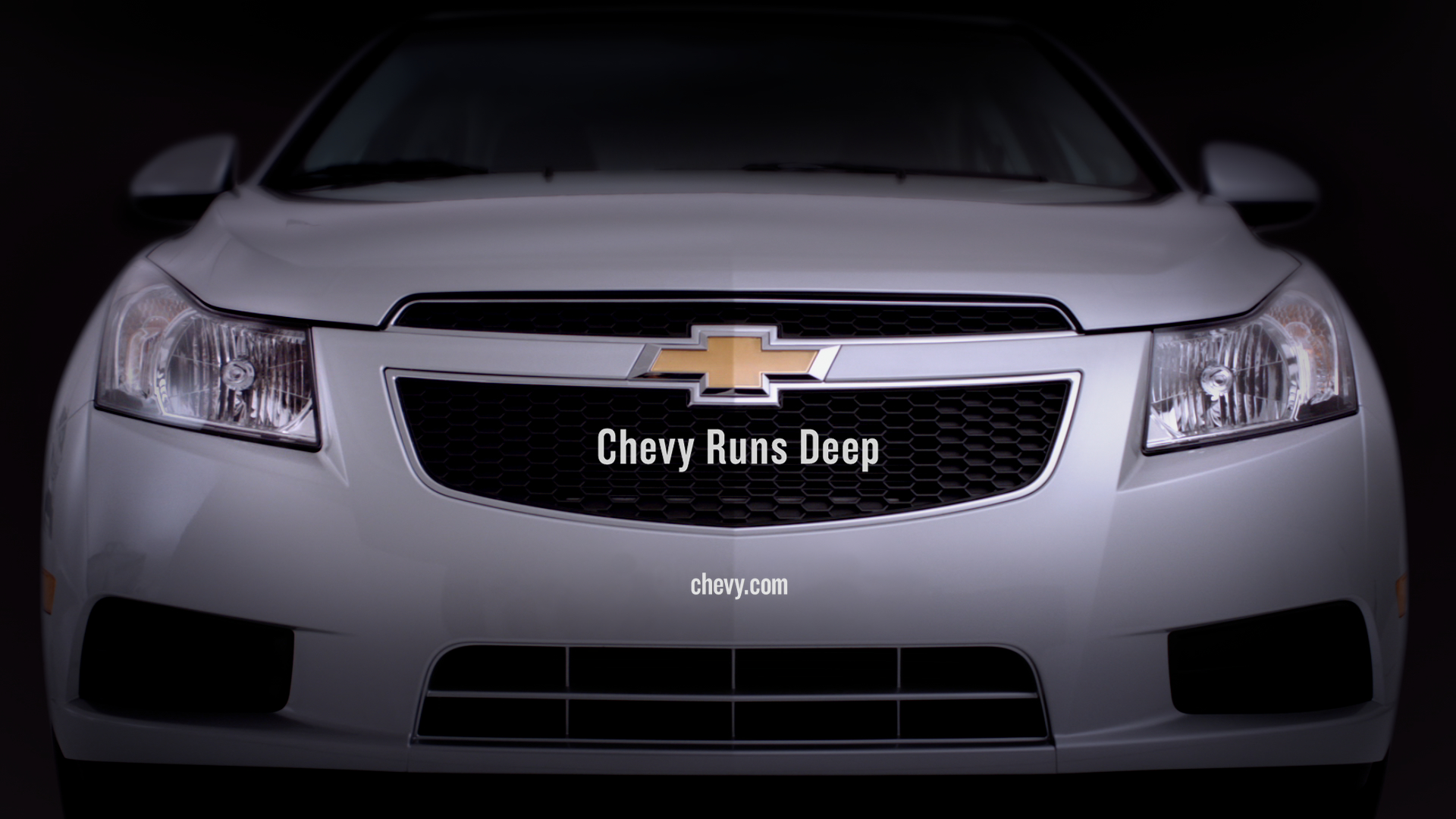 Chevy - Superbowl Spot
