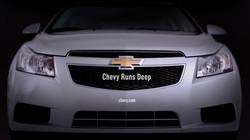 Chevy - Superbowl Spot