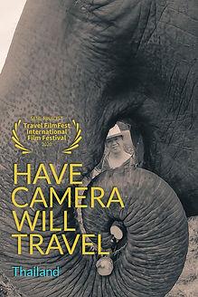 Have Camera Will Travel Poster(Laurel).j