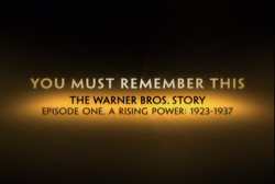 WB - You Must Remember This