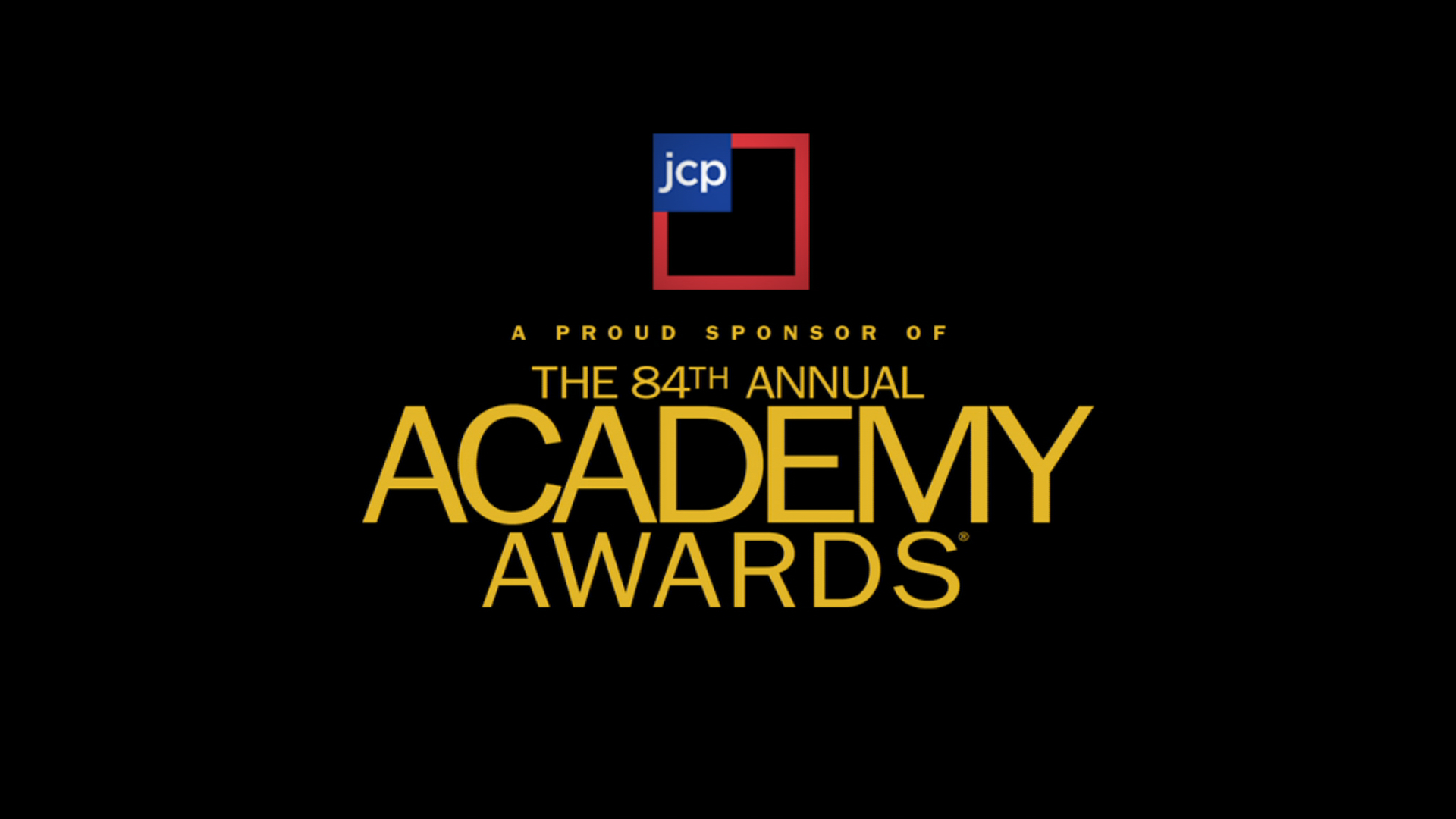 JC Penny - 84th Oscars