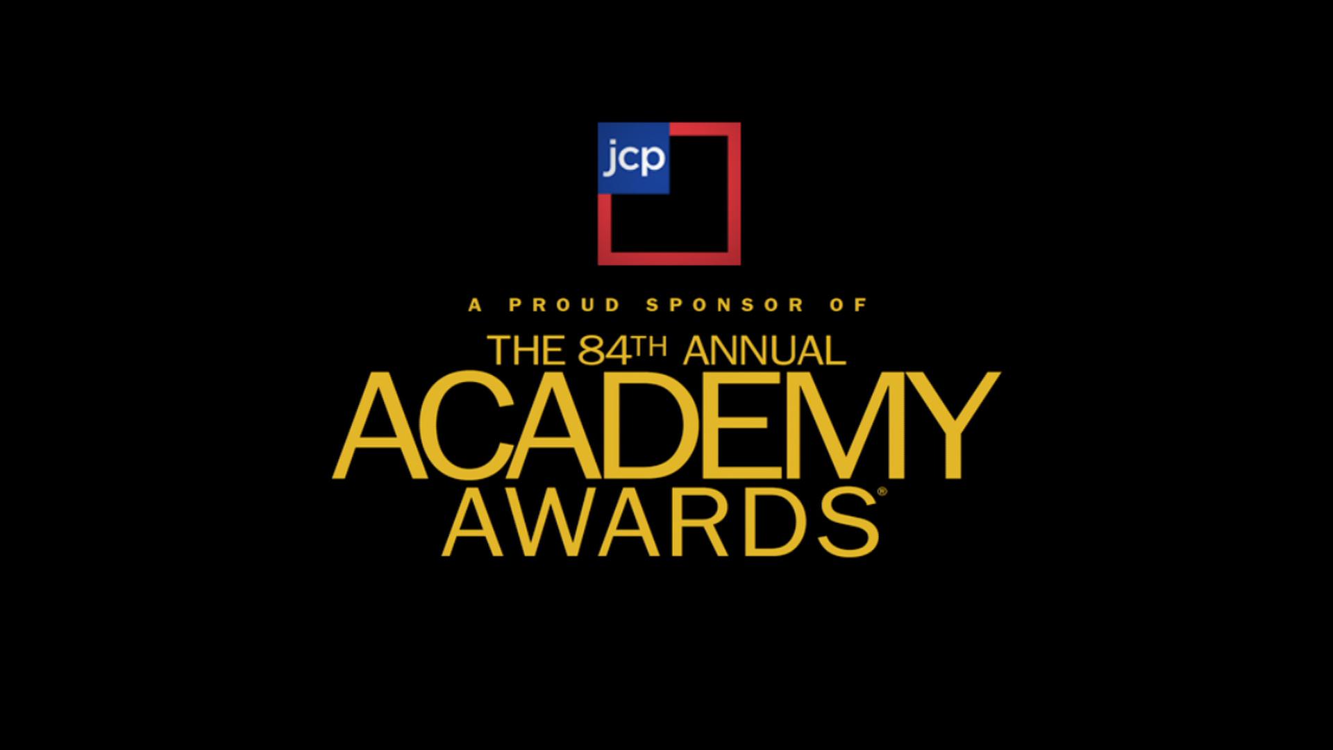 JC Penny - 84th Oscars