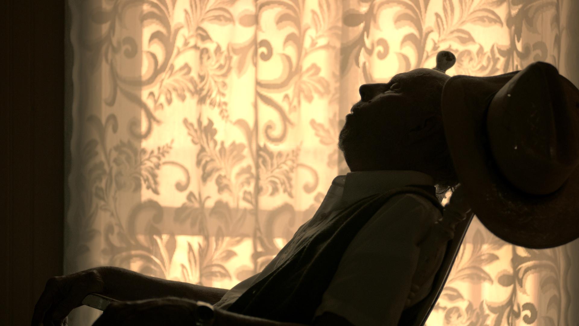 """""""Broken Memories"""" - Rance Howard"""