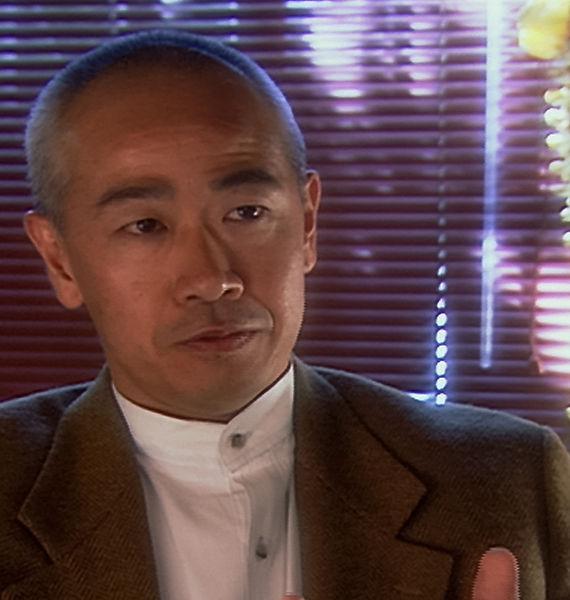 Tatsuo Hirano, Qi Documentary