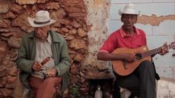 Los caminos de Cuba