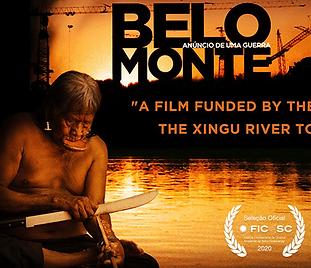 Belo Monte - Anúncio de uma Guerra