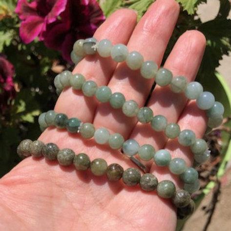 Jade (Jadite) Bracelet