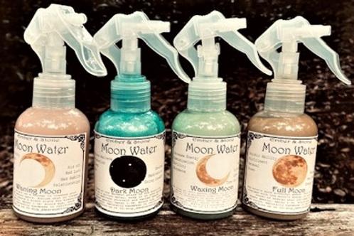 Moon Water Body & Hair Mists