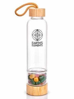 Water Bottle- Divine Healing