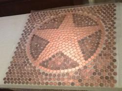 order pennies on mesh