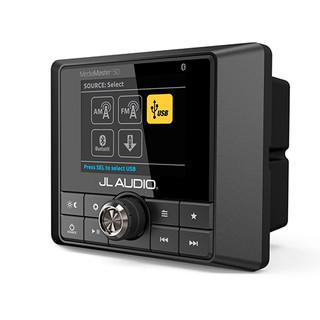 Système Audio Bluetooth JL MM50 LCD AM/FM avec Ports USB/AUX et 4 haut-parleurs
