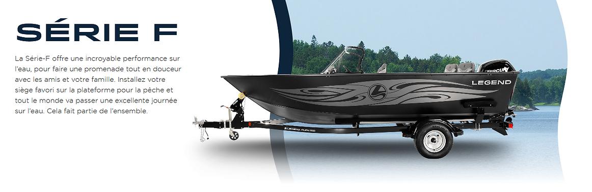 bateau série F