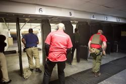 Handgun Training 2