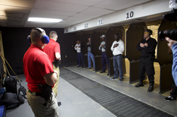 Range Shooting 3