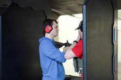 Shooting Target Grading