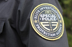 DC Special Police Officer