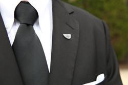 Elite Lapel Pin