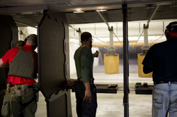 Range Shooting