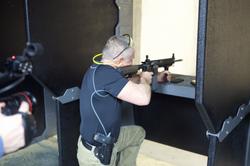 Patrol Rifle 2