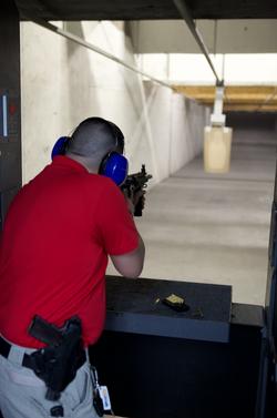 Shotgun Shooting
