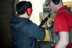 Teaching Rifle