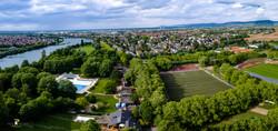 Ladenburg Freibad