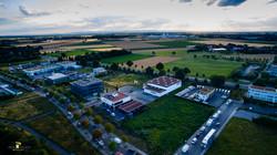 Heidelberg Kirchheim Industriegebiet