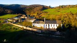 Benediktinerabtei Stift Neuburg Heidelberg