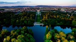 Schwetzinger Schloss Park
