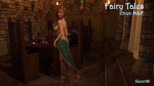 Fairy Tales - Elven MILF