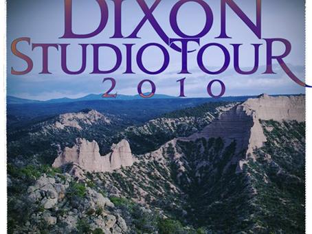 32nd Annual Dixon Studio Tour- Dixon, NM