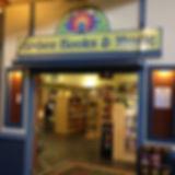 Bookstore in Bisbee