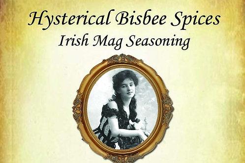 Irish Mag Seasoning