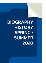 Biography History Spring Summer 2020.png