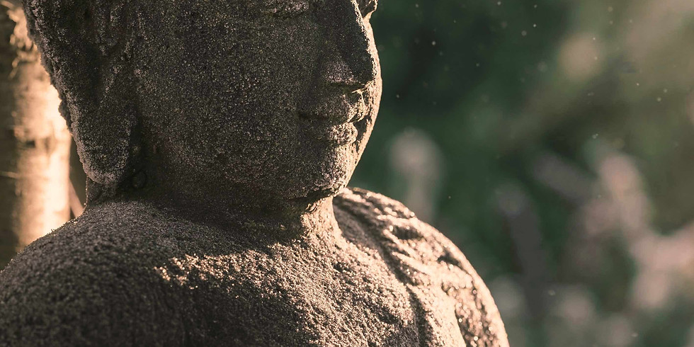 Basiscursus Boeddhisme
