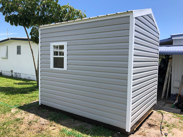 Metal building insulation Boca Raton