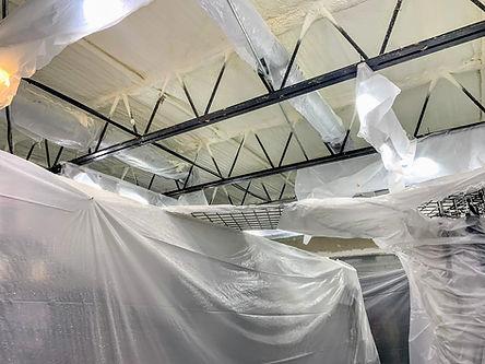 metal roof foam insulation install.jpg