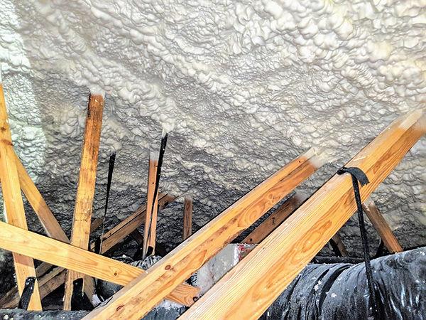 Spray foam insulation in attic.jpg