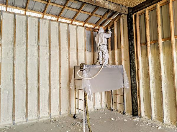 spray foam installer metal building.jpg