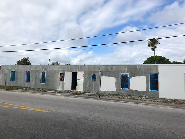 Commercial building insulation West Palm Beach