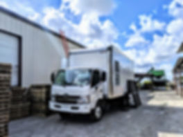 spray foam truck metal building.jpg