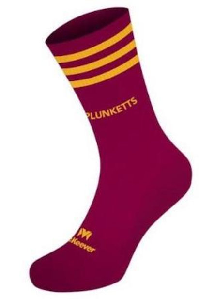 Club Socks - Mid Length