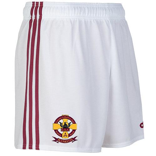 Plunketts Club Shorts